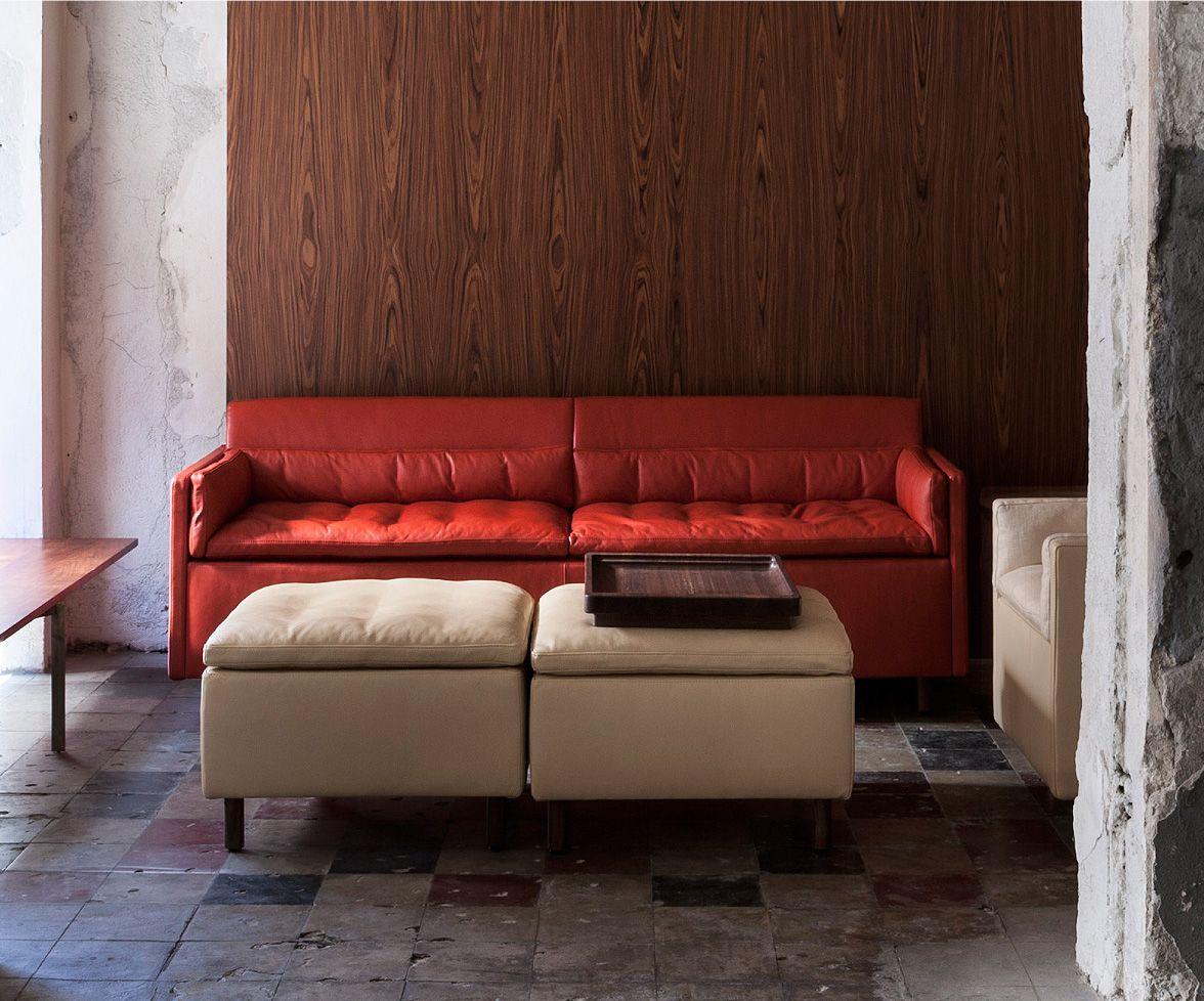Bamfellows Salon Lounge Series