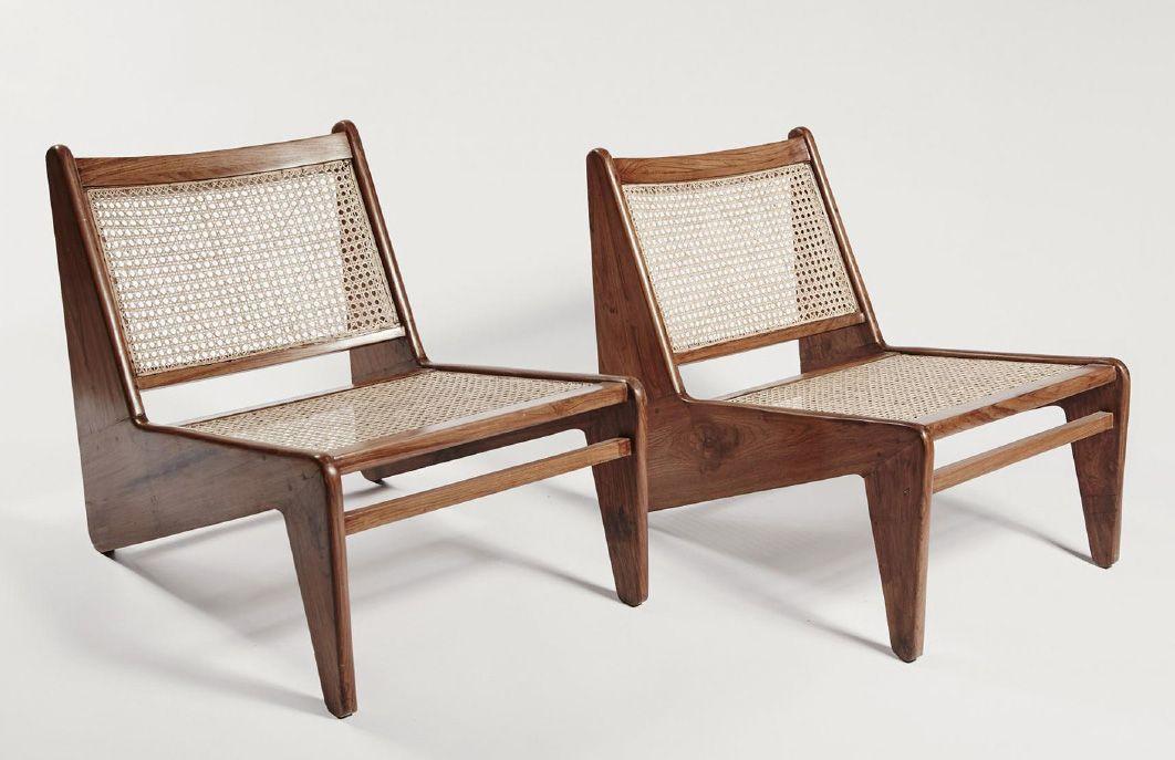 Bassamfellows Cane Furniture