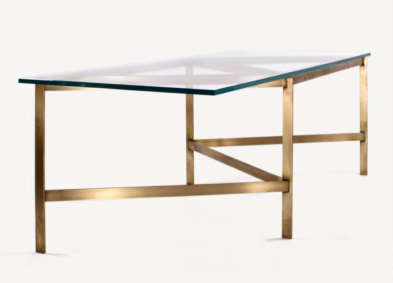 Bassamfellows Plank Dining Tables