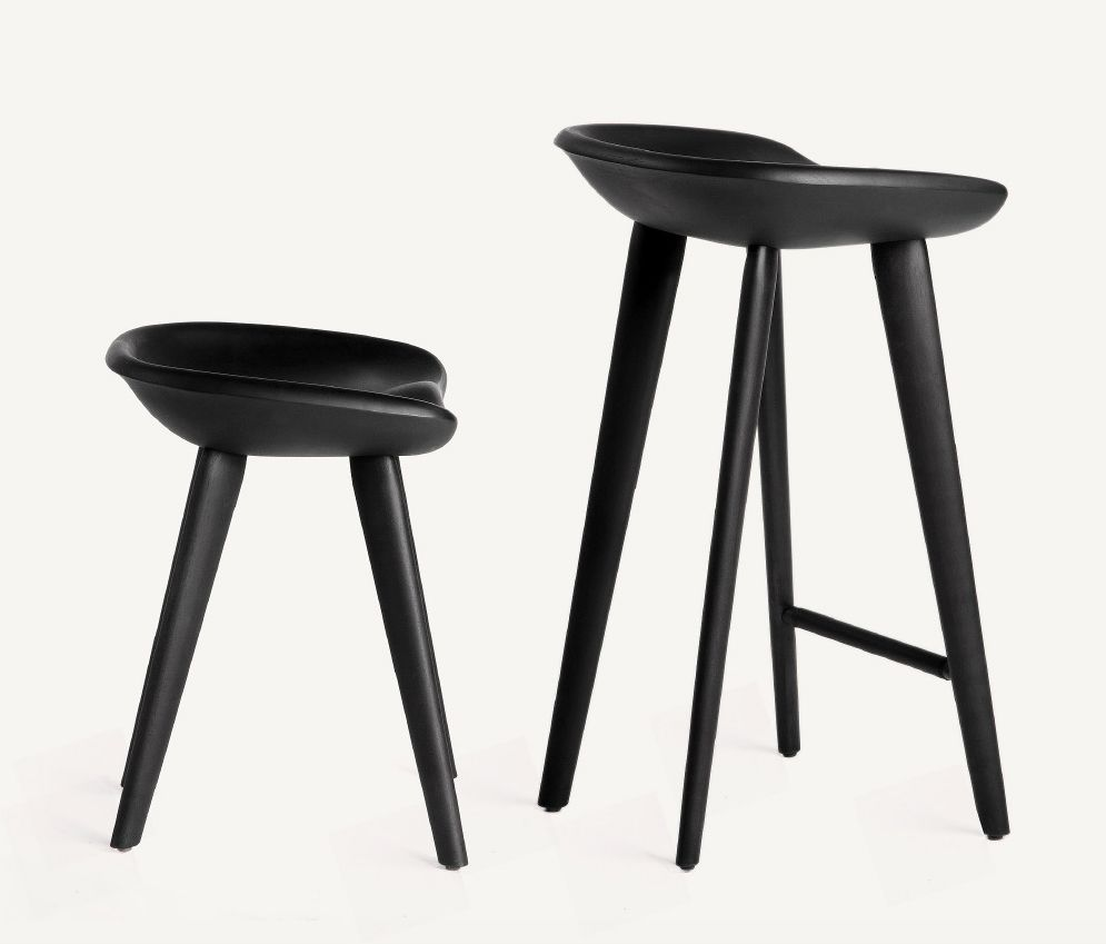Incredible Bassamfellows Tractor Stools Gmtry Best Dining Table And Chair Ideas Images Gmtryco